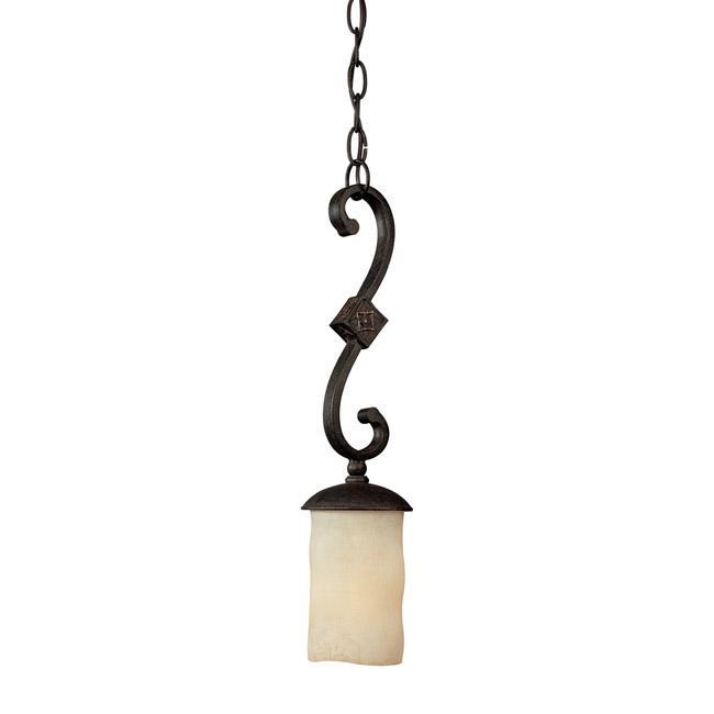 Capital Lighting River Crest 3 Light Vanity Fixture 1903RI-125 Rustic Iron